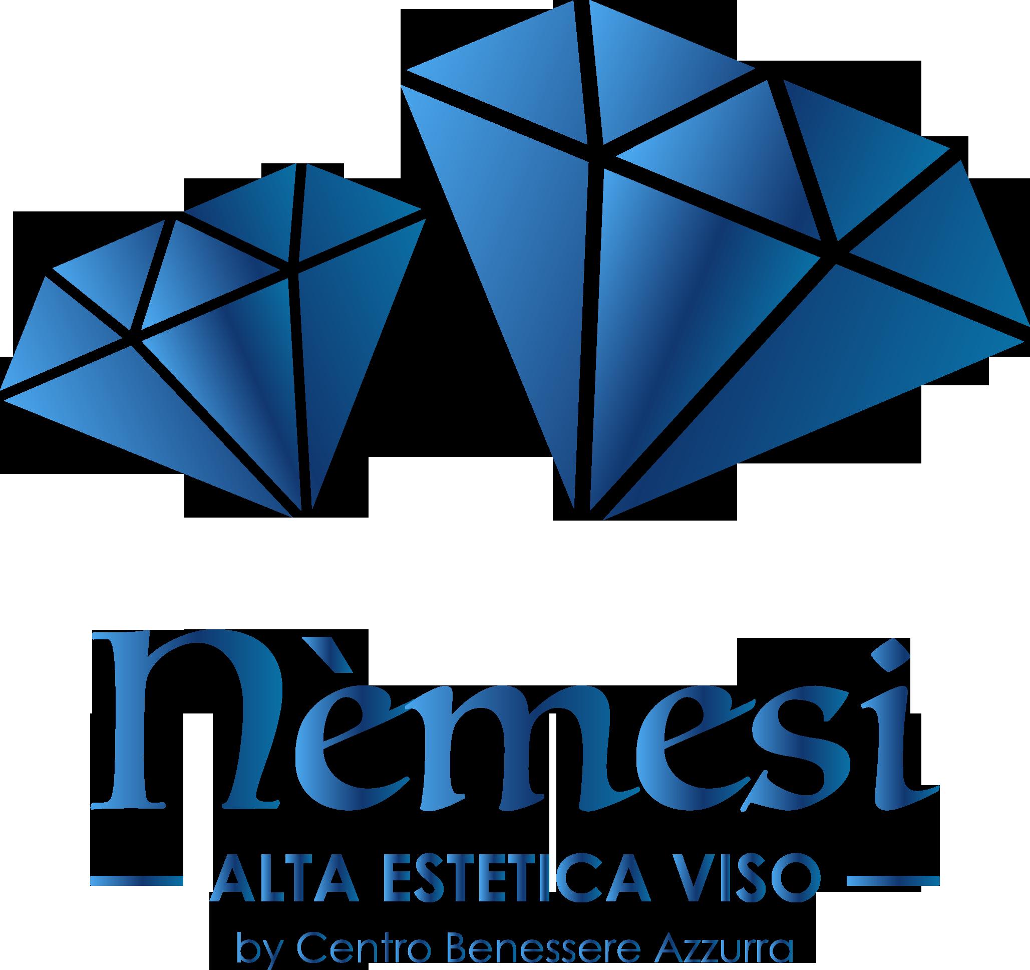 Nèmesi | Alta Estetica Viso | Cagliari Logo